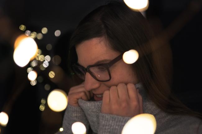 Achtsamkeit auf der Suche nach dem Glück