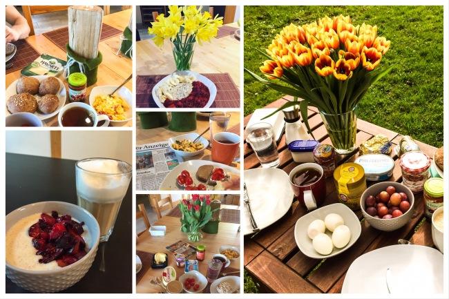 Frühstücksliebe: Me-Time am Morgen
